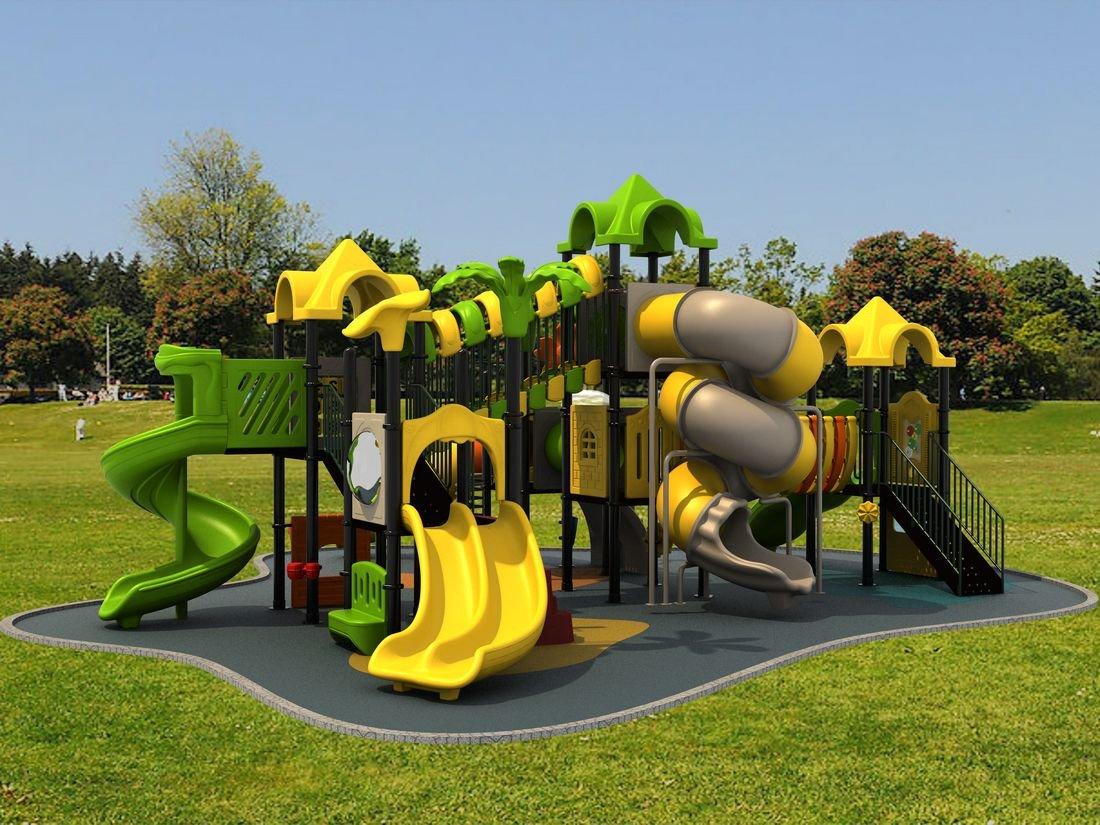 Kids Playground Equipment - Playground Fun For Kids